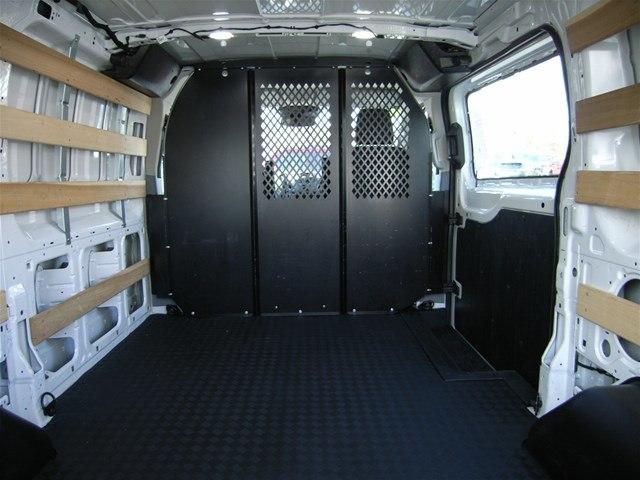 2018 Transit 250 Low Roof 4x2,  Empty Cargo Van #X9103 - photo 1