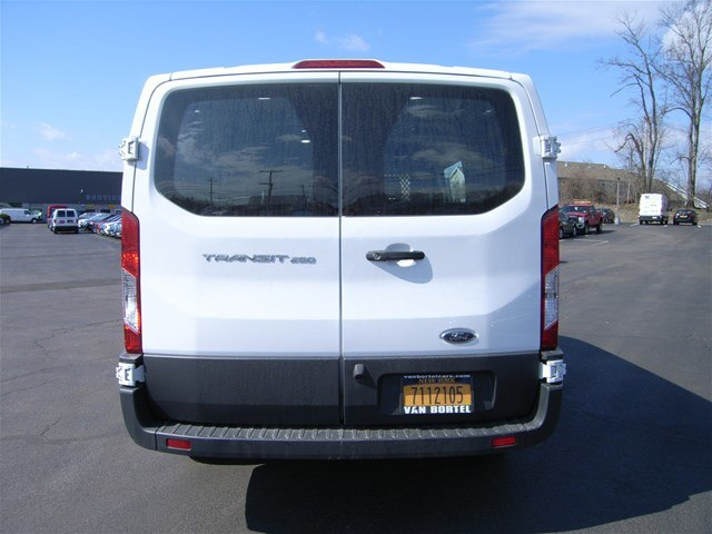 2018 Transit 250 Low Roof 4x2,  Empty Cargo Van #X9103 - photo 7