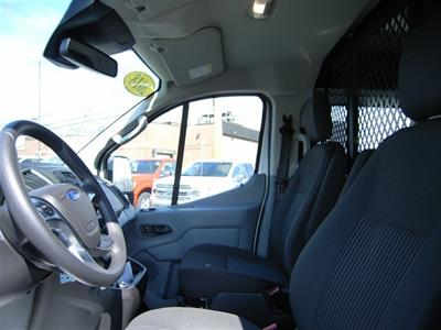 2018 Transit 250 Low Roof 4x2,  Empty Cargo Van #X9103 - photo 4