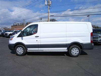 2018 Transit 250 Low Roof 4x2,  Empty Cargo Van #X9103 - photo 6