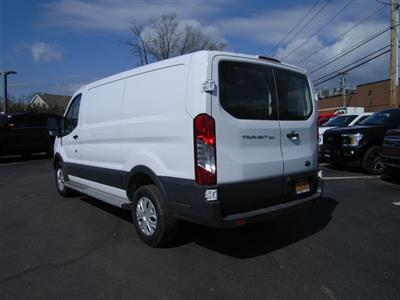 2018 Transit 250 Low Roof 4x2,  Empty Cargo Van #X9103 - photo 3