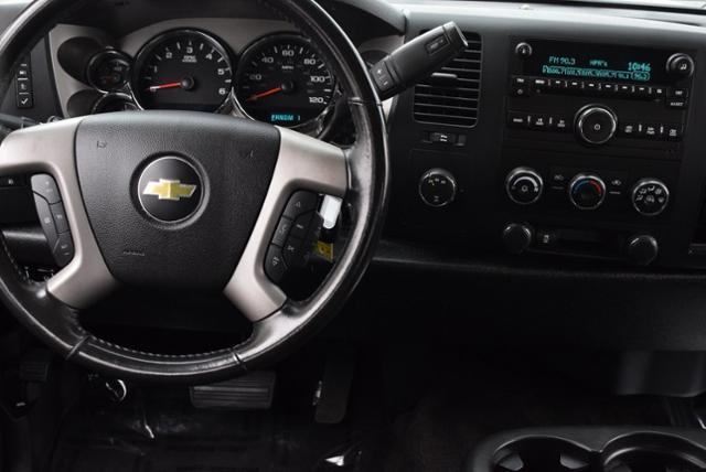 2013 Silverado 2500 Crew Cab 4x4,  Pickup #P5694 - photo 19