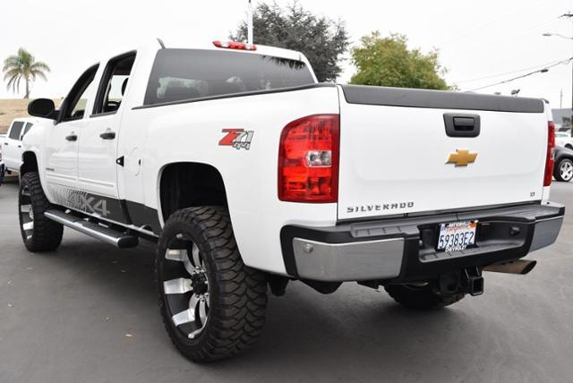 2013 Silverado 2500 Crew Cab 4x4,  Pickup #P5694 - photo 2