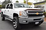 2013 Silverado 2500 Crew Cab 4x4,  Pickup #P5694 - photo 1