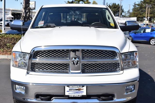 2012 Ram 1500 Crew Cab 4x4,  Pickup #P5699 - photo 3