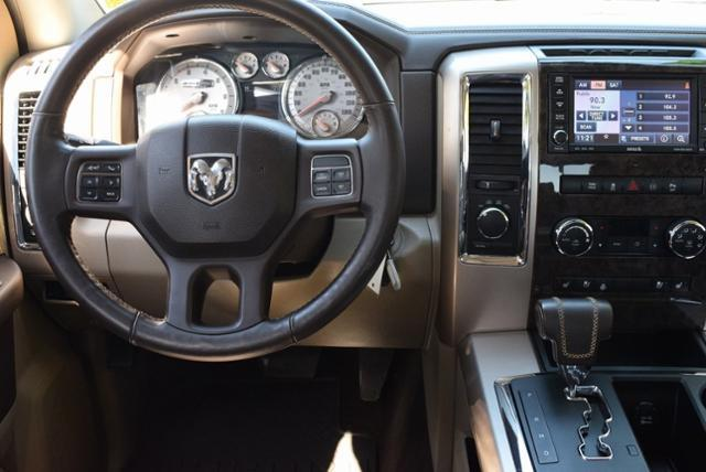 2012 Ram 1500 Crew Cab 4x4,  Pickup #P5699 - photo 22