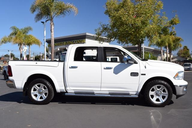 2012 Ram 1500 Crew Cab 4x4,  Pickup #P5699 - photo 4