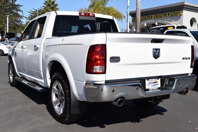 2012 Ram 1500 Crew Cab 4x4,  Pickup #P5699 - photo 2