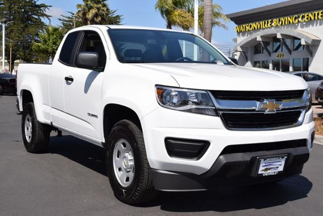 2020 Chevrolet Colorado Extended Cab 4x2, Pickup #T20078 - photo 1