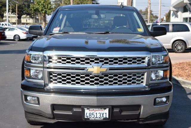 2015 Silverado 1500 Crew Cab 4x2,  Pickup #T82132A - photo 3