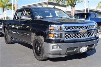 2015 Silverado 1500 Crew Cab 4x2,  Pickup #T82132A - photo 1