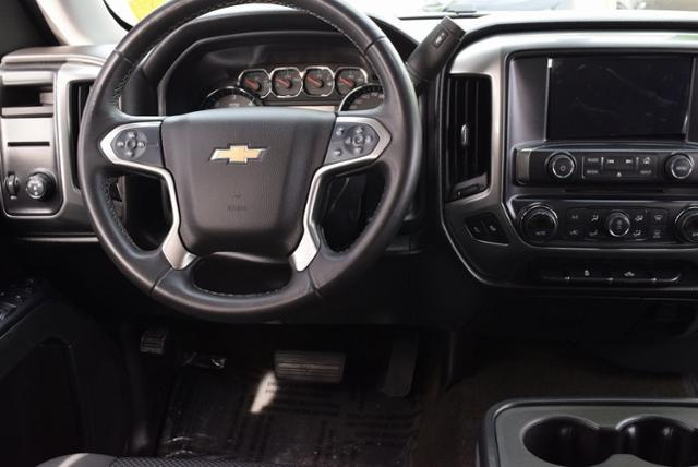 2015 Silverado 1500 Crew Cab 4x2,  Pickup #T8296A - photo 16