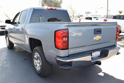 2015 Silverado 1500 Crew Cab 4x2,  Pickup #T8296A - photo 2