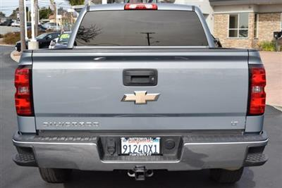 2015 Silverado 1500 Crew Cab 4x2,  Pickup #T8296A - photo 4
