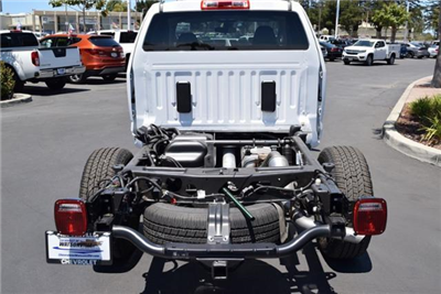 2018 Colorado Extended Cab 4x2,  Cab Chassis #T8429 - photo 6