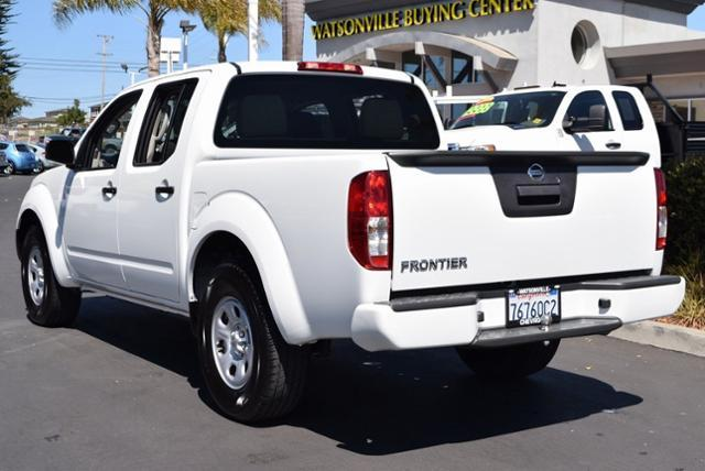 2017 Frontier Crew Cab,  Pickup #T8466A - photo 2