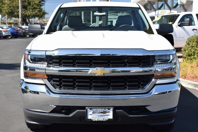 2018 Silverado 1500 Crew Cab 4x4,  Pickup #T8511 - photo 3
