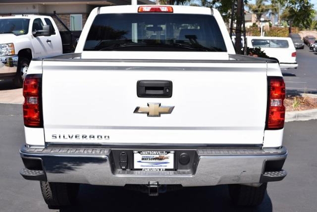 2018 Silverado 1500 Crew Cab 4x4,  Pickup #T8511 - photo 5