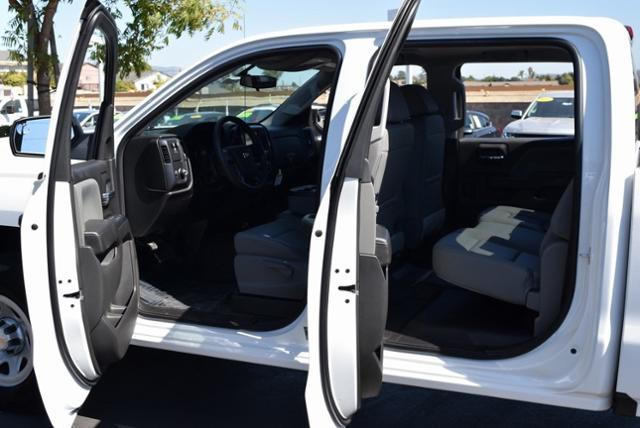 2018 Silverado 1500 Crew Cab 4x4,  Pickup #T8511 - photo 8