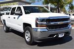2018 Silverado 1500 Crew Cab 4x4,  Pickup #T8511 - photo 1