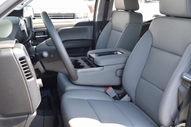 2018 Silverado 1500 Crew Cab 4x4,  Pickup #T8526 - photo 10