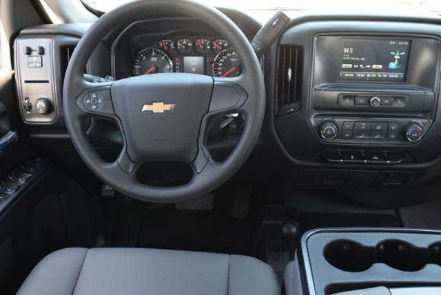 2018 Silverado 1500 Crew Cab 4x4,  Pickup #T8526 - photo 16