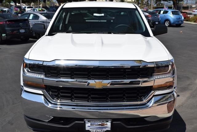 2018 Silverado 1500 Crew Cab 4x4,  Pickup #T8526 - photo 3
