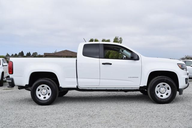 2018 Colorado Extended Cab 4x2,  Pickup #T8570 - photo 4