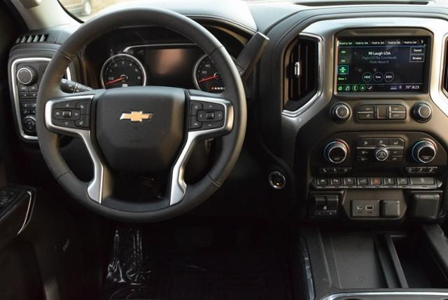 2019 Silverado 1500 Crew Cab 4x4,  Pickup #T9052 - photo 17
