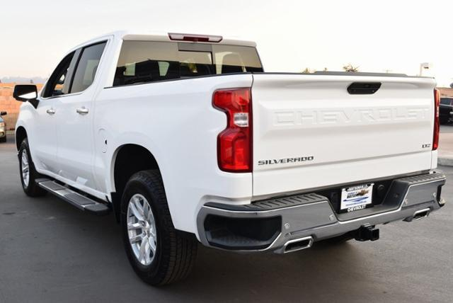 2019 Silverado 1500 Crew Cab 4x4,  Pickup #T9052 - photo 2