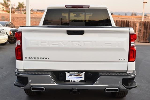 2019 Silverado 1500 Crew Cab 4x4,  Pickup #T9052 - photo 5