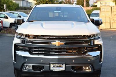 2019 Silverado 1500 Crew Cab 4x4,  Pickup #T9052 - photo 3