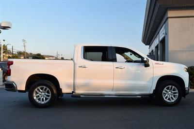 2019 Silverado 1500 Crew Cab 4x4,  Pickup #T9052 - photo 4