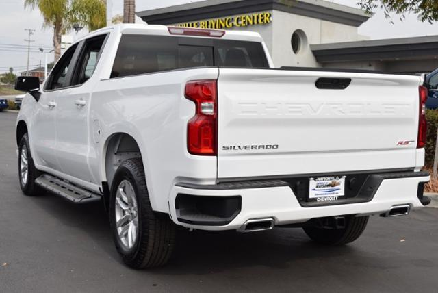 2019 Silverado 1500 Crew Cab 4x4,  Pickup #T9059 - photo 2
