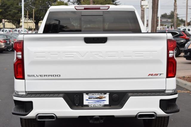2019 Silverado 1500 Crew Cab 4x4,  Pickup #T9059 - photo 5