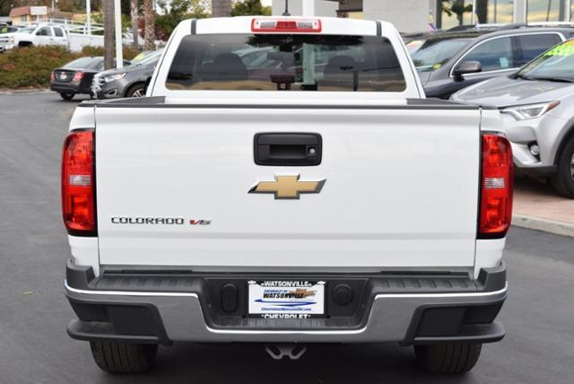 2019 Colorado Extended Cab 4x2,  Pickup #T9062 - photo 5