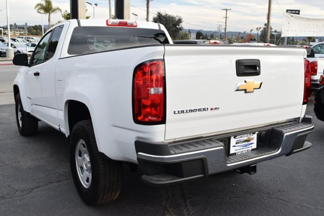 2019 Colorado Extended Cab 4x2,  Pickup #T9077 - photo 2