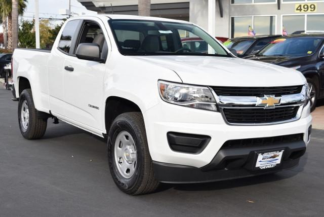 2019 Colorado Extended Cab 4x2,  Pickup #T9078 - photo 1