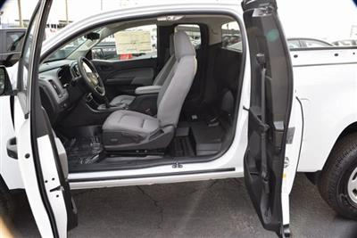 2019 Colorado Extended Cab 4x2,  Pickup #T9078 - photo 6