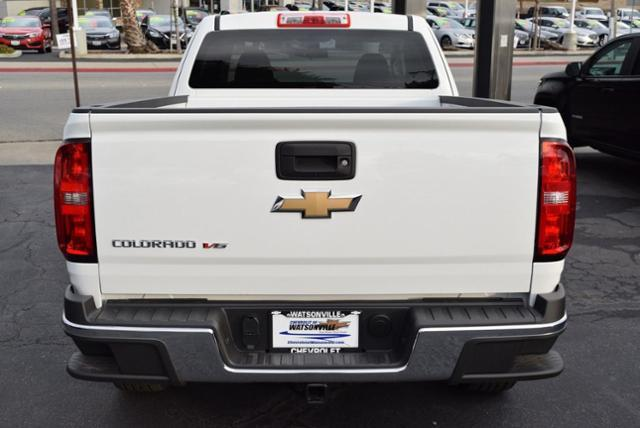 2019 Colorado Extended Cab 4x2,  Pickup #T9082 - photo 5