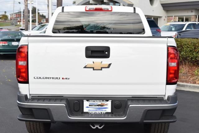 2019 Colorado Crew Cab 4x2,  Pickup #T9093 - photo 5