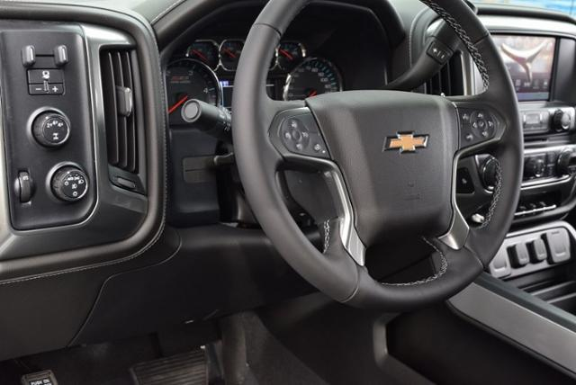 2019 Silverado 2500 Crew Cab 4x4,  Pickup #T9116 - photo 13