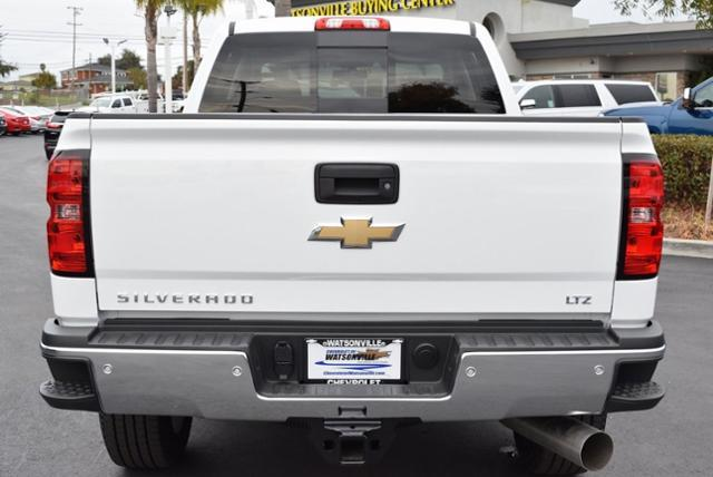 2019 Silverado 2500 Crew Cab 4x4,  Pickup #T9116 - photo 5