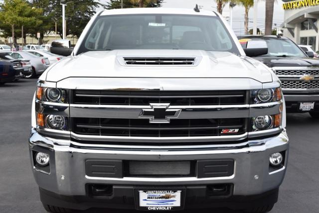 2019 Silverado 2500 Crew Cab 4x4,  Pickup #T9125 - photo 3