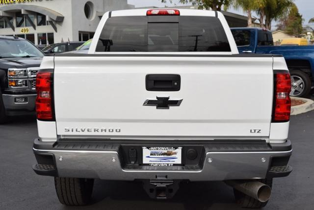2019 Silverado 2500 Crew Cab 4x4,  Pickup #T9125 - photo 5