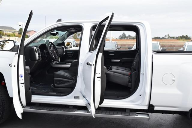 2019 Silverado 2500 Crew Cab 4x4,  Pickup #T9125 - photo 9