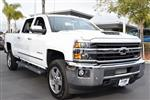 2019 Silverado 2500 Crew Cab 4x4,  Pickup #T9125 - photo 1