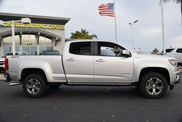 2019 Colorado Crew Cab 4x4,  Pickup #T91571 - photo 4