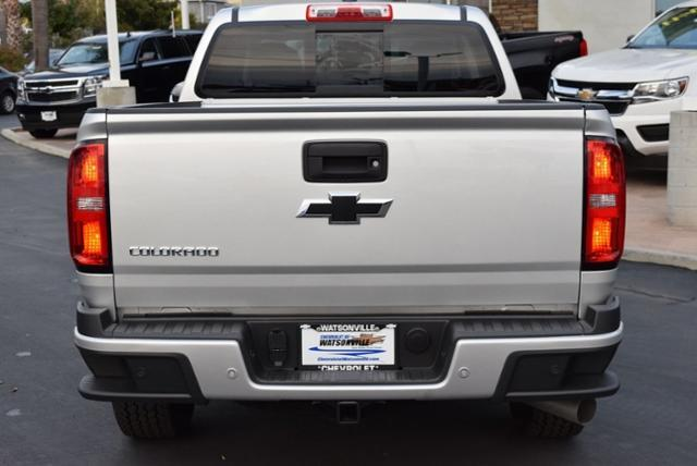 2019 Colorado Crew Cab 4x4,  Pickup #T91571 - photo 5
