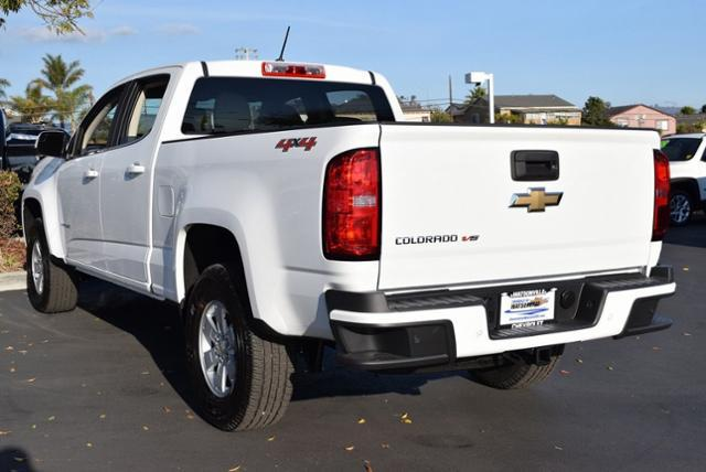 2019 Colorado Crew Cab 4x4,  Pickup #T9168 - photo 2